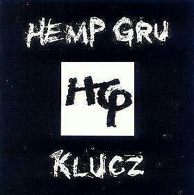 Hemp Gru Klucz - okładka